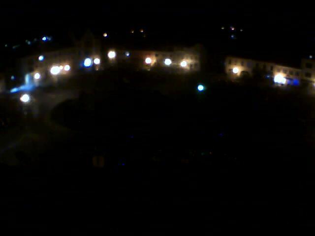 Webkamera Nový Bydžov - náměstí